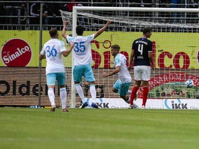 2. Liga: Werder und Schalke in Liga angekommen - HSV nur Remis