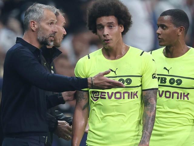 BVB - Puma entschuldigt sich für Champions-League-Trikot von Borussia Dortmund