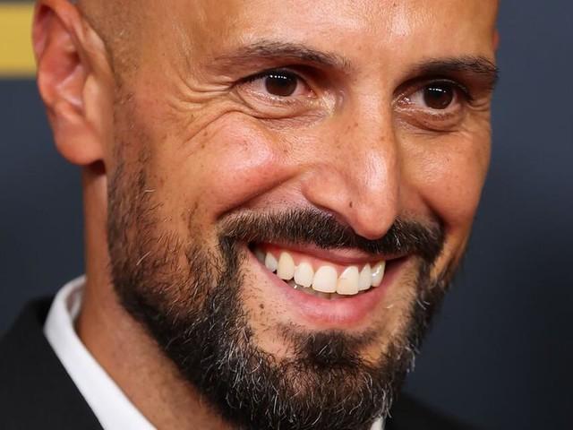 Aufstieg zum Chefcoach:Antonio Di Salvo folgt auf Stefan Kuntz