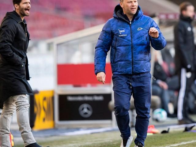 """Bundesliga: Hertha nach Quarantäne vor Spagat - """"Als Vorteil sehen"""""""
