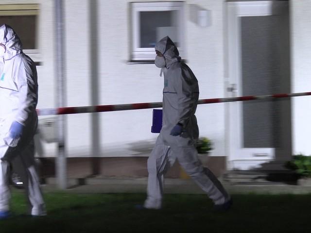 Bad Essen: Streit über Kinderlärm endet mit lebensgefährlichen Verletzungen