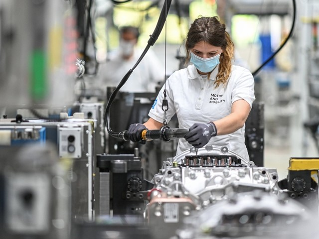 "Ifo-Konjunkturprognose: ""Erholung nach Corona verschiebt sich weiter"""
