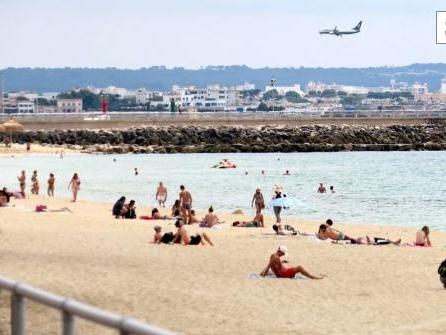 Spanien-Urlauber müssen sich online registrieren