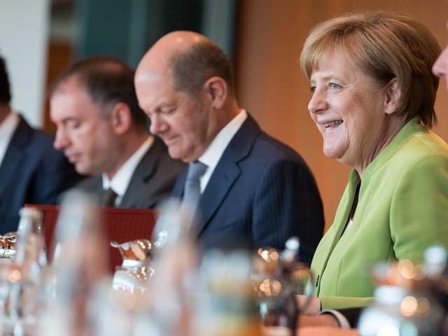 Einzelkritik der Minister: Die große Bilanz des Merkel-Kabinetts