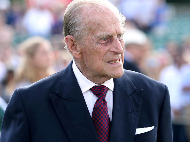 Hier können Sie die Trauerfeier von Prinz Philip live im TV und Stream verfolgen