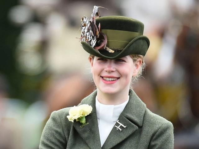 Lady Louise: Kräftemessen mit Prinz Charles! Wird Edwards Tochter bald Prinzessin?