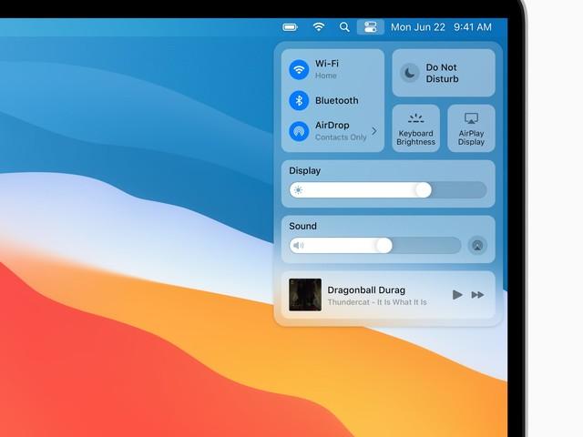 macOS 11.5 Big Sur Release Candidate 2 veröffentlicht