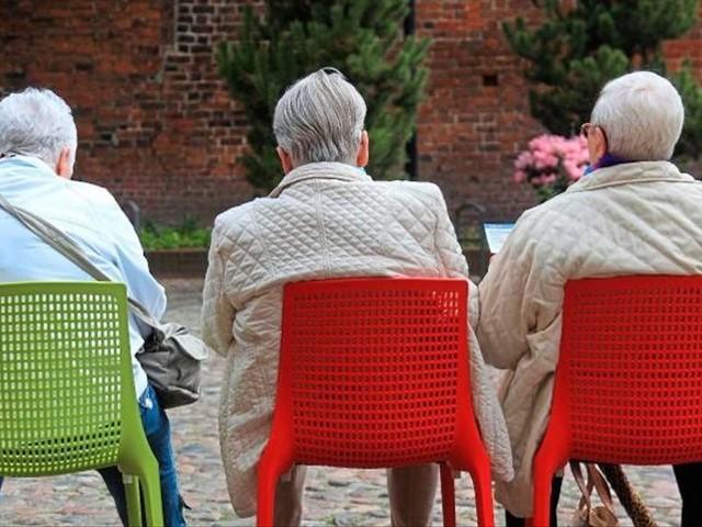 Zahl der steuerpflichtigen Rentner steigt