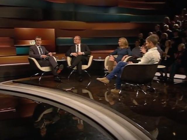"""TV-Kolumne """"Markus Lanz"""" - CDU-Ministerpräsident Haseloff prophezeit im TV: Jetzt kommt die Spaß-Kanzlerin!"""