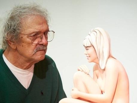 Seine Frauen gibt es nicht: Zum Tod des amerikanischen Künstlers Mel Ramos