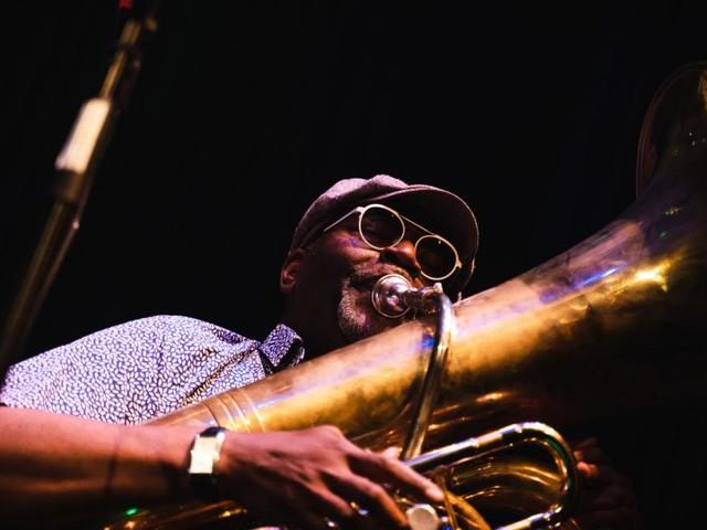 Das war das Jazzfest Saalfelden: Eine Party der großen Freiheit