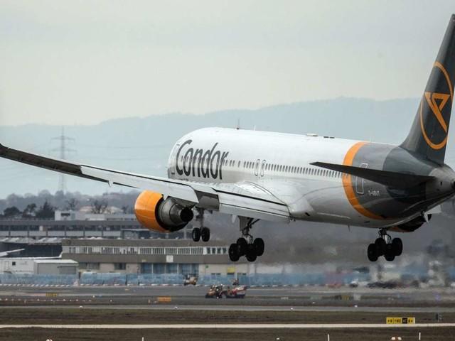 Staatshilfen für Ferienflieger: EU-Gericht kippt Freigabe der Coronahilfe an Condor
