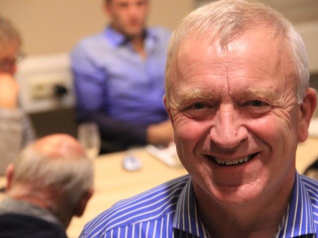 Ein Mann darf wieder ran - Aloysius Söhngen bleibt Chef in der VG Prüm