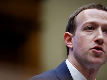 Trump empfängt Zuckerberg im Weißen Haus
