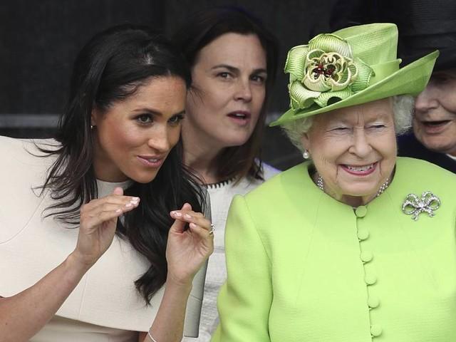 Trotz Differenzen: Queen gratuliert Herzogin Meghan zum 40. Geburtstag