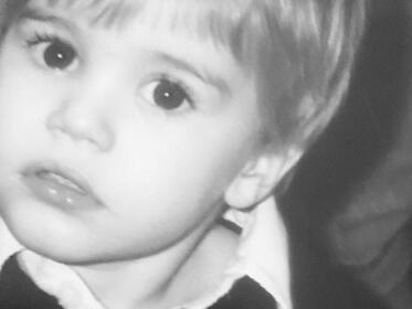 Justin Bieber: Papa Jeremy entzückt Fans mit neuem Kinderbild-Posting