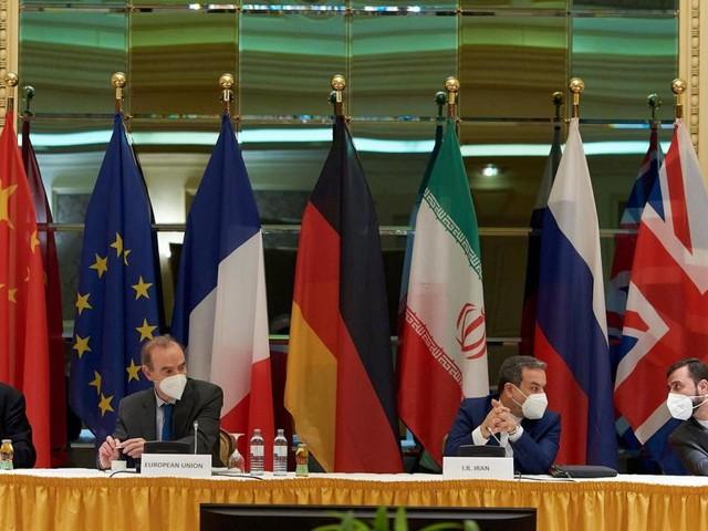 Fortschritte bei Wiener Atomgesprächen: Gespräche auf Freitag vertagt