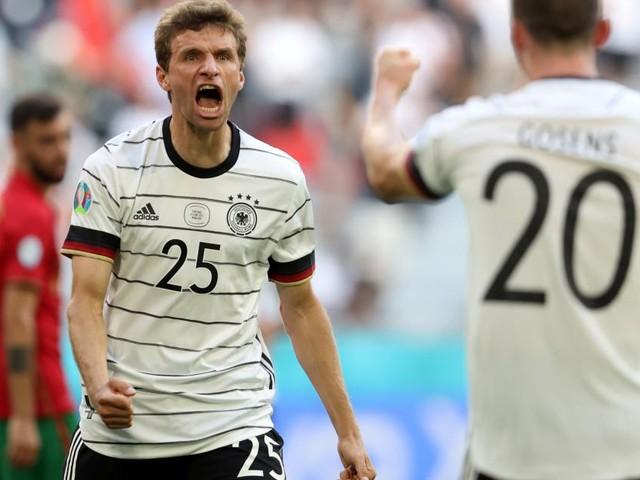 Nach Galavorstellung: Renaissance des DFB-Teams weckte Euphorie