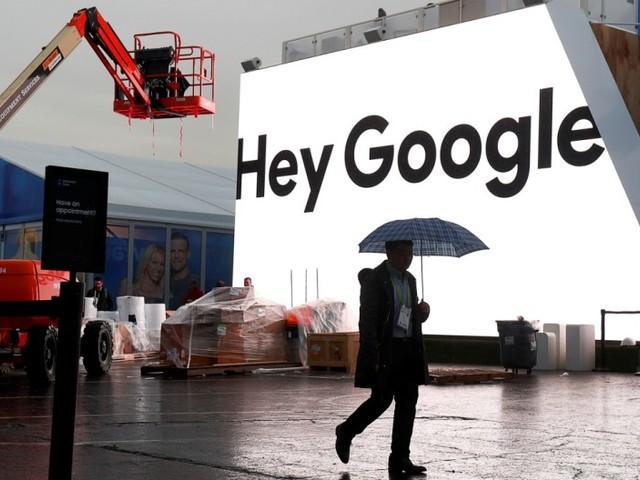 """""""Techlash"""": Der Aufstand gegen die Tech-Giganten hat begonnen"""