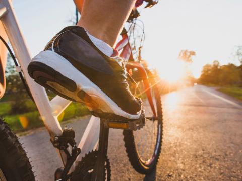 Perfekt für Reisen mit dem Rad: Tacho-App ersetzt Fahrradcomputer