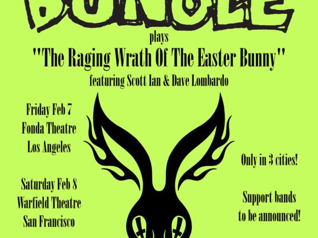 Mr. Bungle kündigen erste Shows seit 20 Jahren an, Scott Ian und Dave Lombardo machen mit