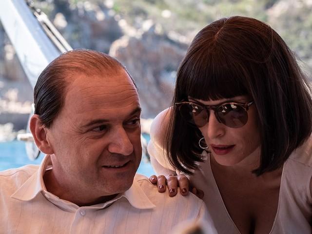 """Serie """"1994"""" über Silvio Berlusconi: Als es mit Bunga-Bunga losging"""