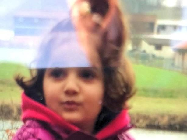 Polizeieinsatz: Polizei hat Hoffnung, vermisste Fünfjährige lebend zu retten