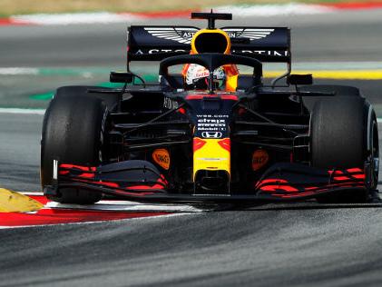 """Red Bull: Kampfansage an Mercedes """"Verbot des Party-Modus nicht richtig"""""""