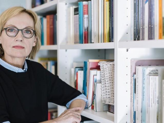 Eva Schmidts neuer Roman: Wieder steppt kein Bär am Bodensee
