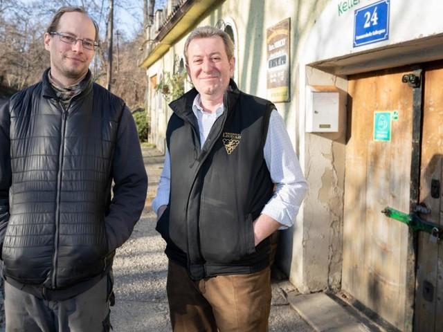 """Tourismus in Stammersdorf: """"Wollen kein Event-Dorf werden"""""""
