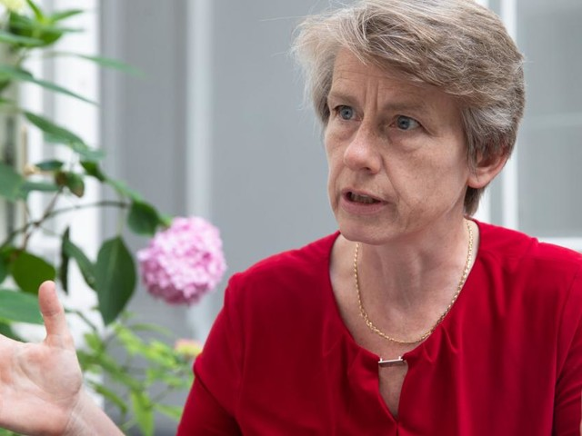 "Rechtsexpertin: ""Kanzler darf bei ÖBAG-Aufsichtsräten mitreden"""