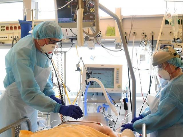 Über 200 Intensivpatienten bis Mitte September prognostiziert