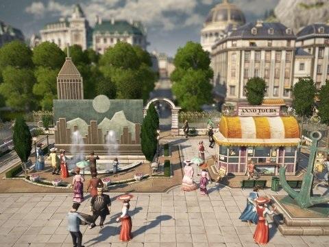 Anno 1800: Ubisoft sucht Spieler für Test des Dächer der Stadt-DLCs