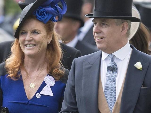 Prinz Andrew will angeblich zweite Hochzeit mit Ex-Frau Fergie