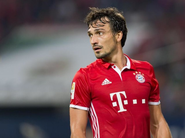 Wie sich Mats Hummels beim FC Bayern ins Abseits gestellt hat