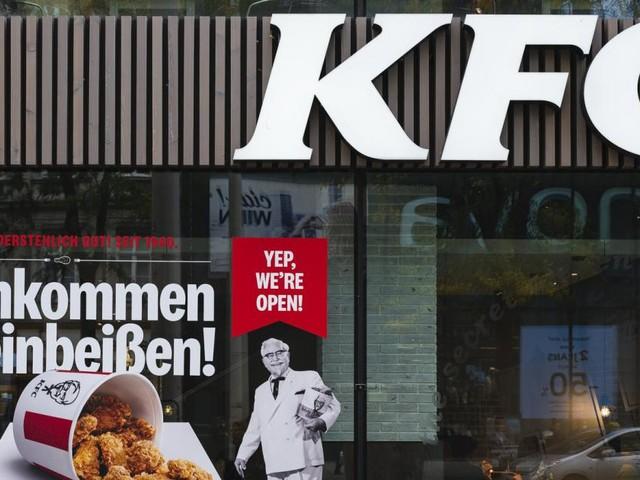 US-Kette KFC eröffnet erste Filiale in Niederösterreich
