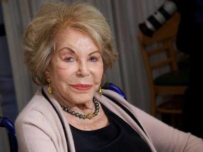 Kirk Douglas' Witwe Anne ist tot