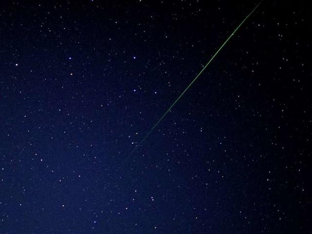 Sternenhimmel im Oktober: Draconiden und Merkur am Himmel sichtbar