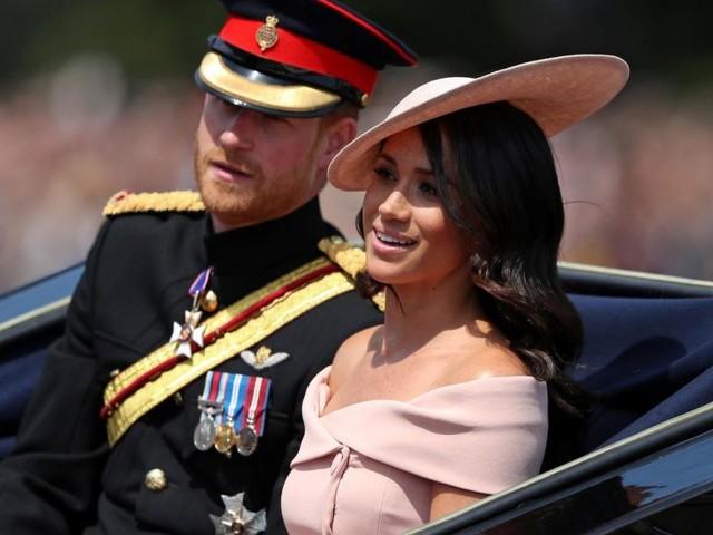Stehlen Meghan und Harry Prinzessin Eugenie absichtlich die Show?