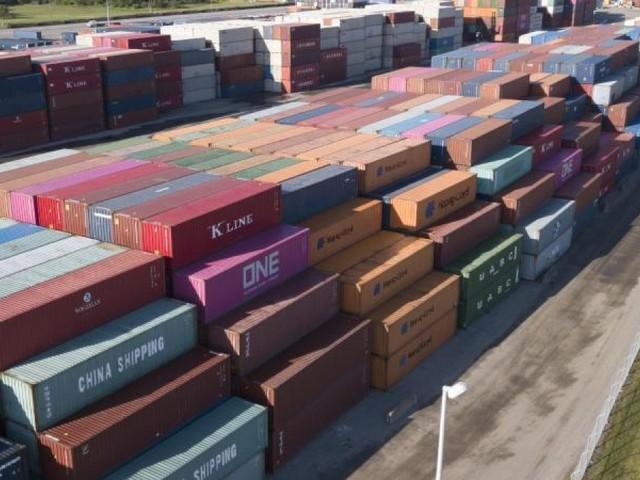 Ökonomen sehen Welthandel durch USA-China-Konflikt bedroht
