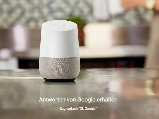 Google Home-Besitzer: 3 Monate Deezer Premium für nur 99 Cent