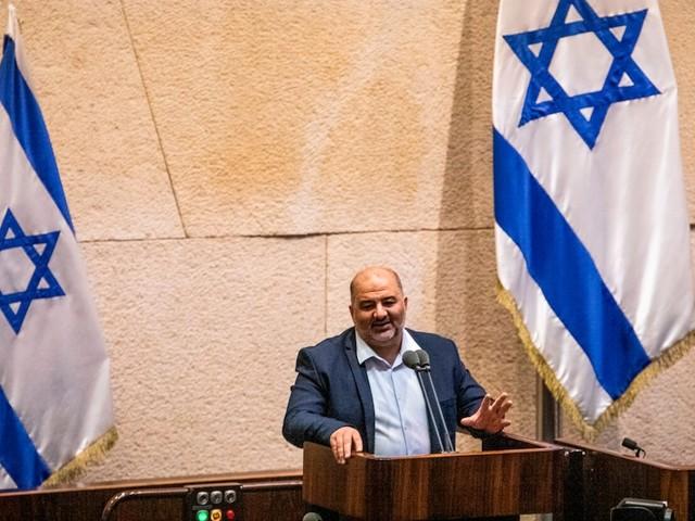 Ära Netanjahu beendet - Hauchdünne Mehrheit im Parlament stimmt für Israels neue Regierung