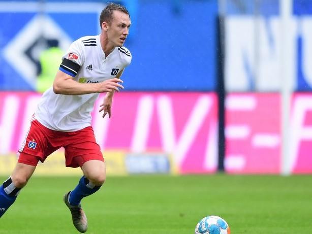 """HSV heute: Schonlau: """"Das verrückteste Spiel meiner Karriere"""""""