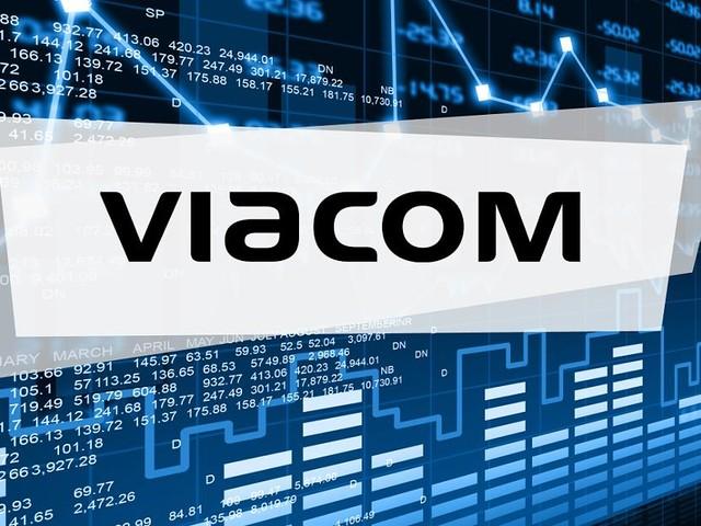 Viacom A-Aktie Aktuell - Viacom A gewinnt mit 3,2 Prozent Zuwachs deutlich