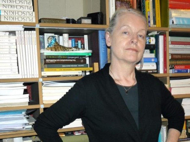 Krisen der Gegenwart: Preis der Literaturhäuser für Marlene Streeruwitz