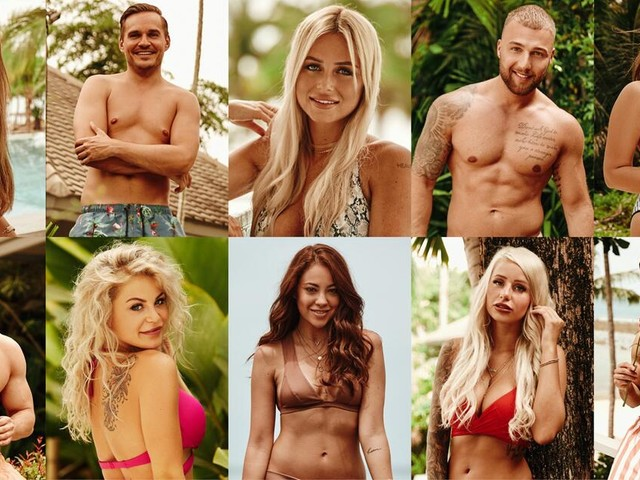 """Bachelor in Paradise"": Alle Infos zum Start am 15. Oktober"