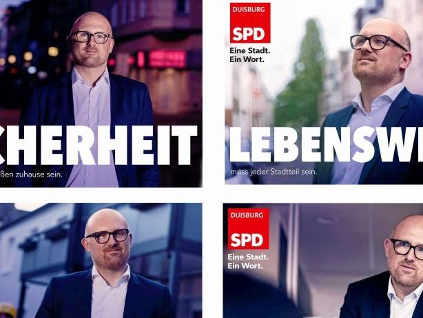 """Oberbürgermeister: FDP kritisiert OB: """"Link verstößt gegen Neutralitätsgebot"""""""