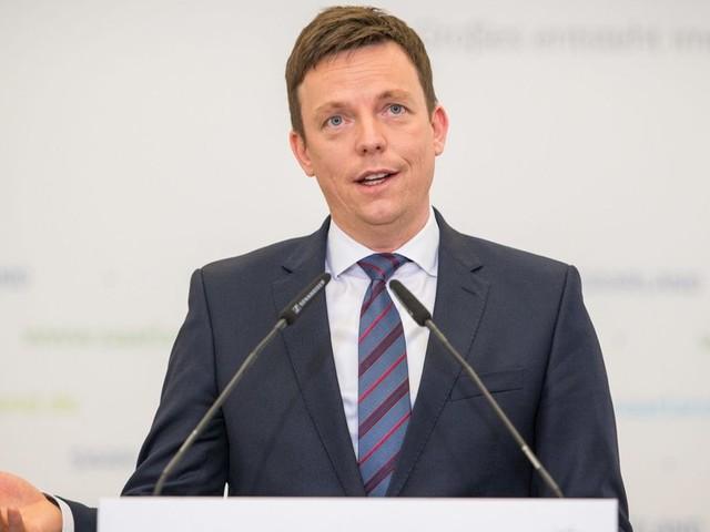 Saarlands Ministerpräsident Hans: Union darf sich nicht selbst zerfleischen