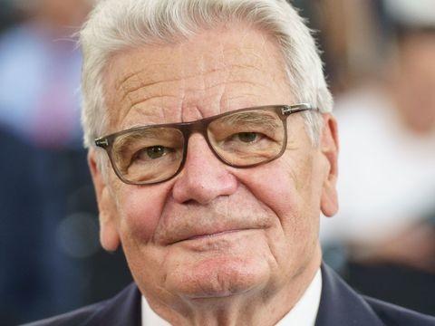 Gauck beklagt Marginalisierung von Menschenrechten