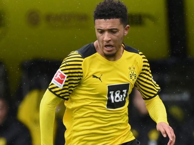 BVB bestätigt Einigung: Jadon Sancho vor Wechsel zu Manchester United